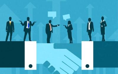 7 passos para o sucesso da força de vendas