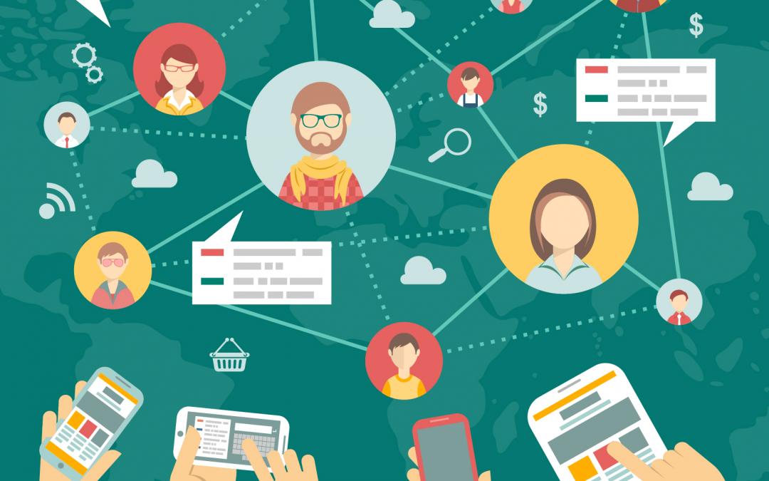 A importância do Linkedin para quem trabalha com vendas