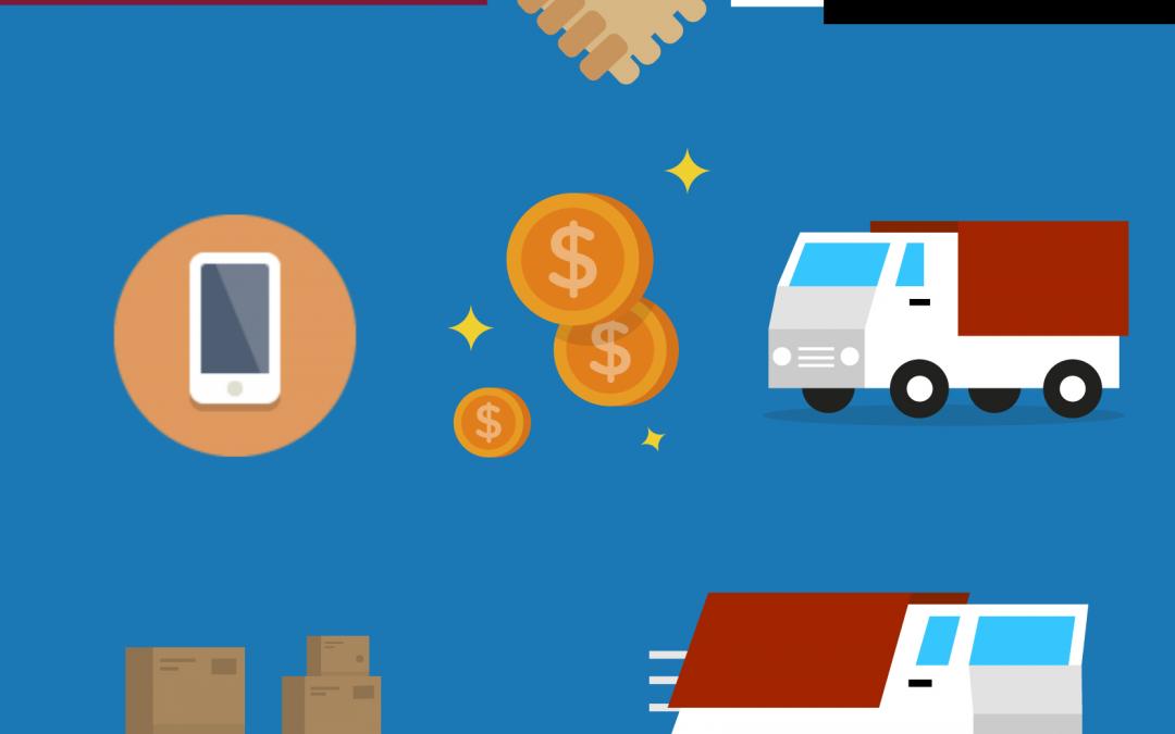 Como a venda pronta entrega pode ajudar distribuidores e atacadistas