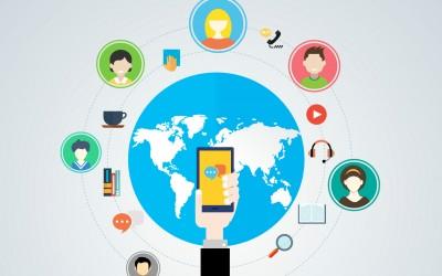 Você distribuidor, sabe quais redes sociais utilizar?
