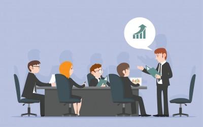 5 passos práticos para se tornar um ótimo profissional de vendas