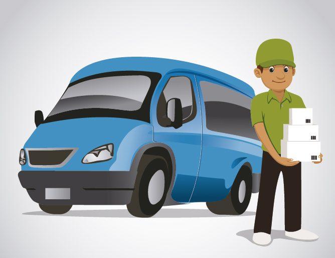 Qual o melhor veículo para trabalhar com pronta entrega?