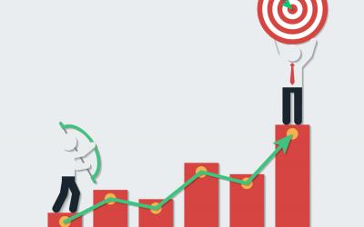 A importância de metas de vendas para o seu negócio