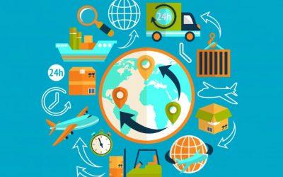 Tendências: Logística Reversa, Canais de Distribuição e Novas Tecnologias