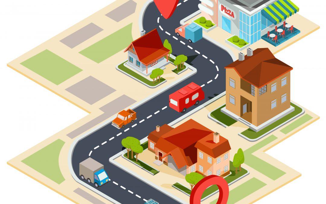 Os 5 principais benefícios para sua distribuidora usar agora o planejamento de rotas