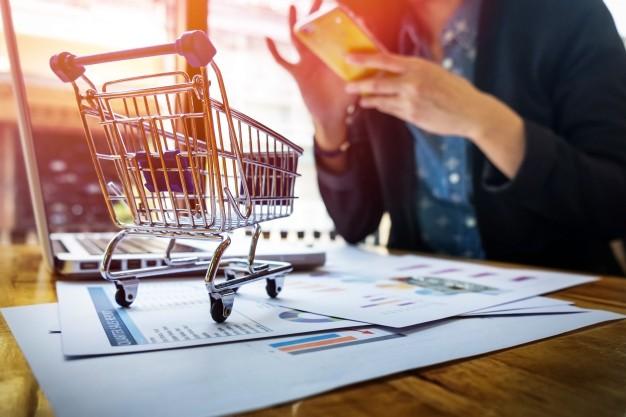 3 vantagens de criar um comércio eletrônico