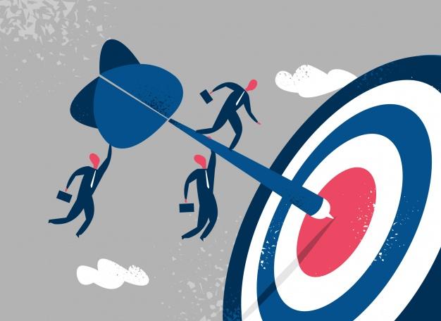Motivos para definir metas para suas equipes de vendas