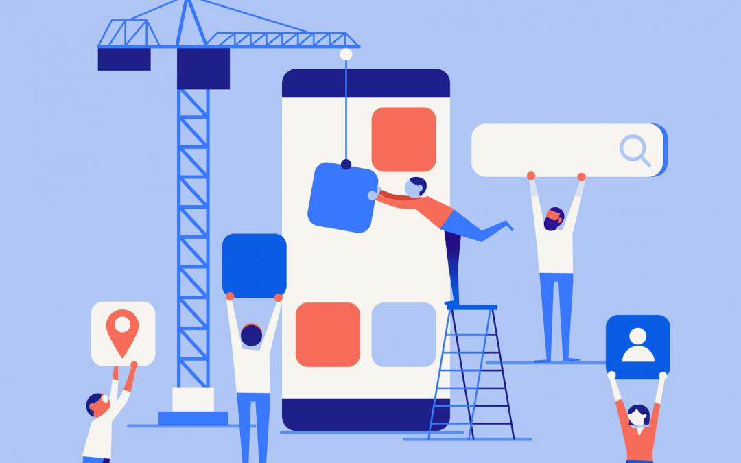 Como um aplicativo próprio de vendas pode impulsionar seu negócio