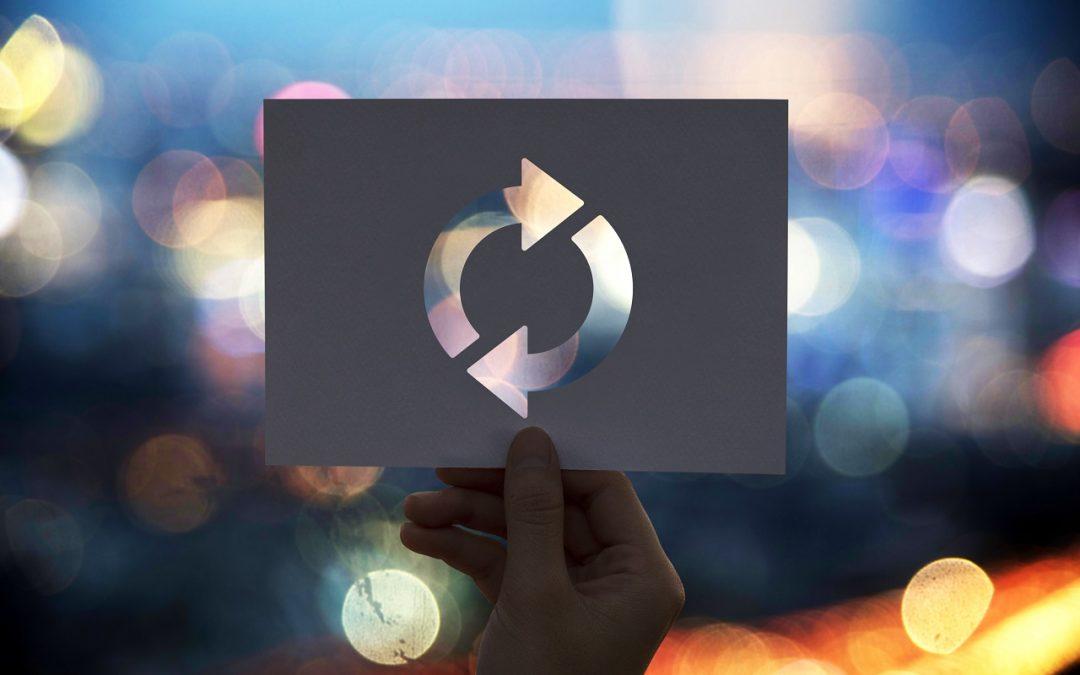 VendasExternas - Atualização de versão
