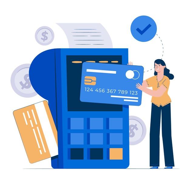 Agora você pode receber pagamentos com cartão no VendasExternas