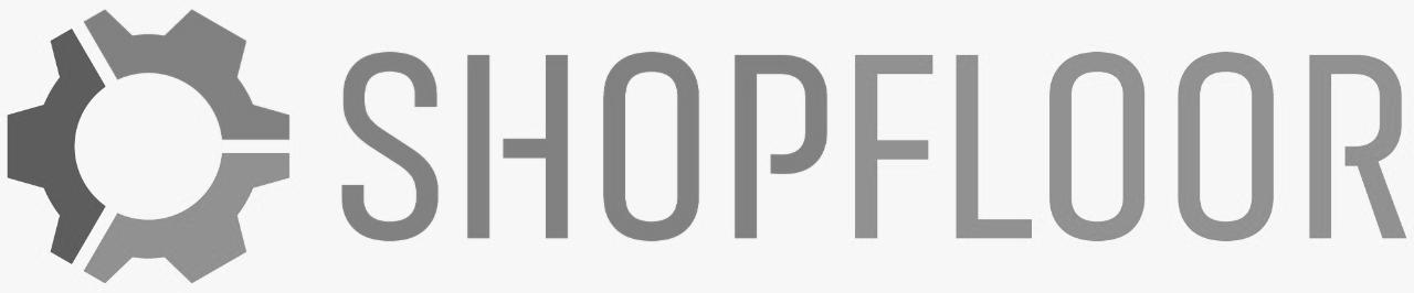 Shopfloor - Sistema de gestão para indústria
